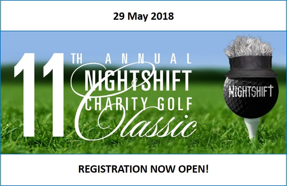 Golf 2018 registration open